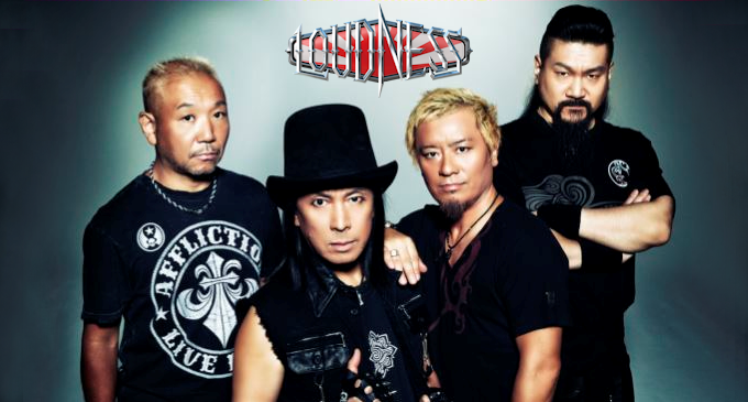 JRock247 Loudness USA Tour 2015 A