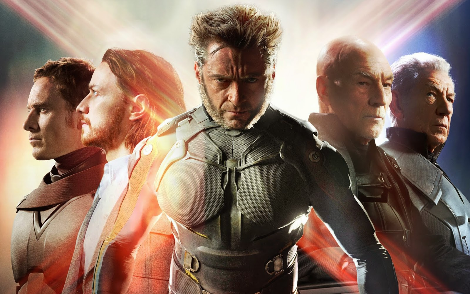MOVIE REVIEW: X-Men: Days of Future Past best of franchise