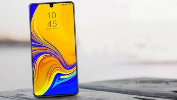 Samsung Galaxy M20 First Look Specs, Price & Launch Details