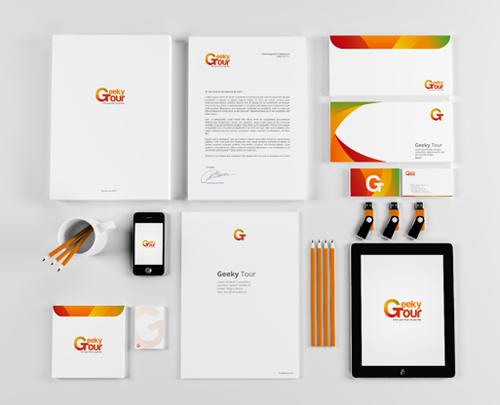 Quy trình thiết kế bộ nhận diện thương hiệu từ A-Z, in Hồng Hạc