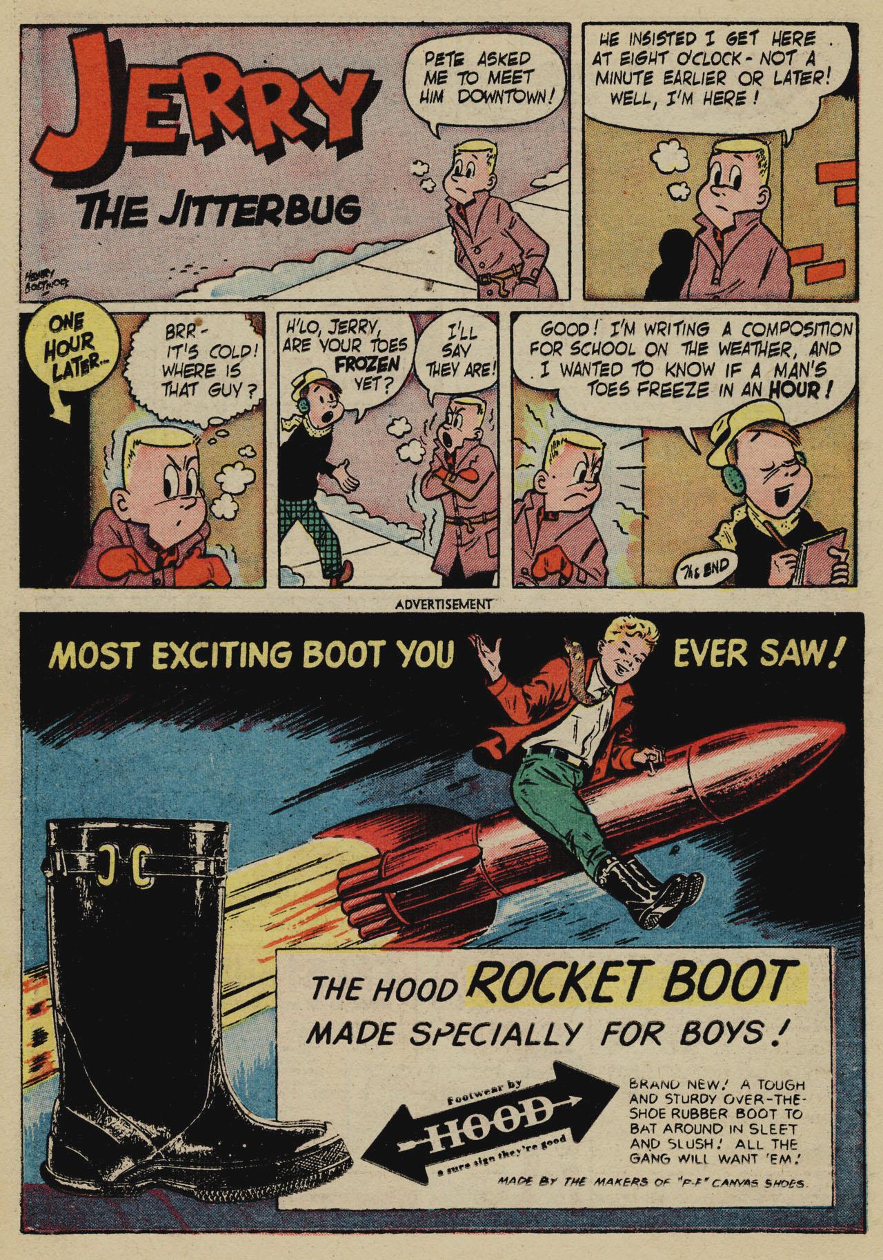 Detective Comics (1937) 142 Page 31