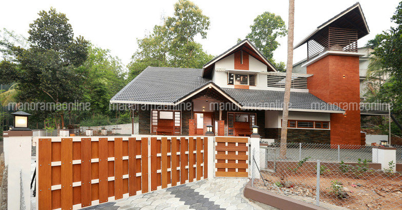 Bedroom Design Kerala