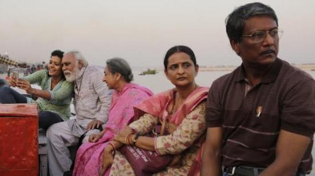 Film Review | Mukti Bhawan | फ़िल्म समीक्षा | मुक्ति भवन