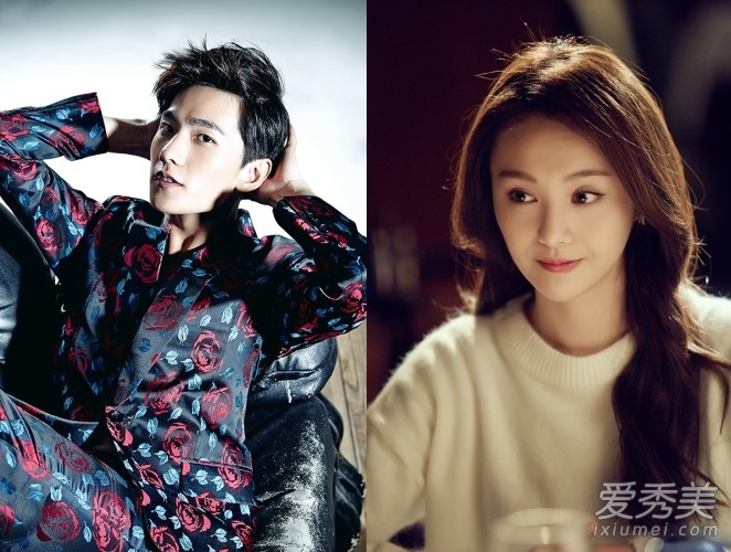 Fishy2love Zheng Shuang And Yang Yang Confirmed To Be Main Leads For Drama Adaptation Of Award Winning Novel Written By Popular Chinese Writer Gu Man