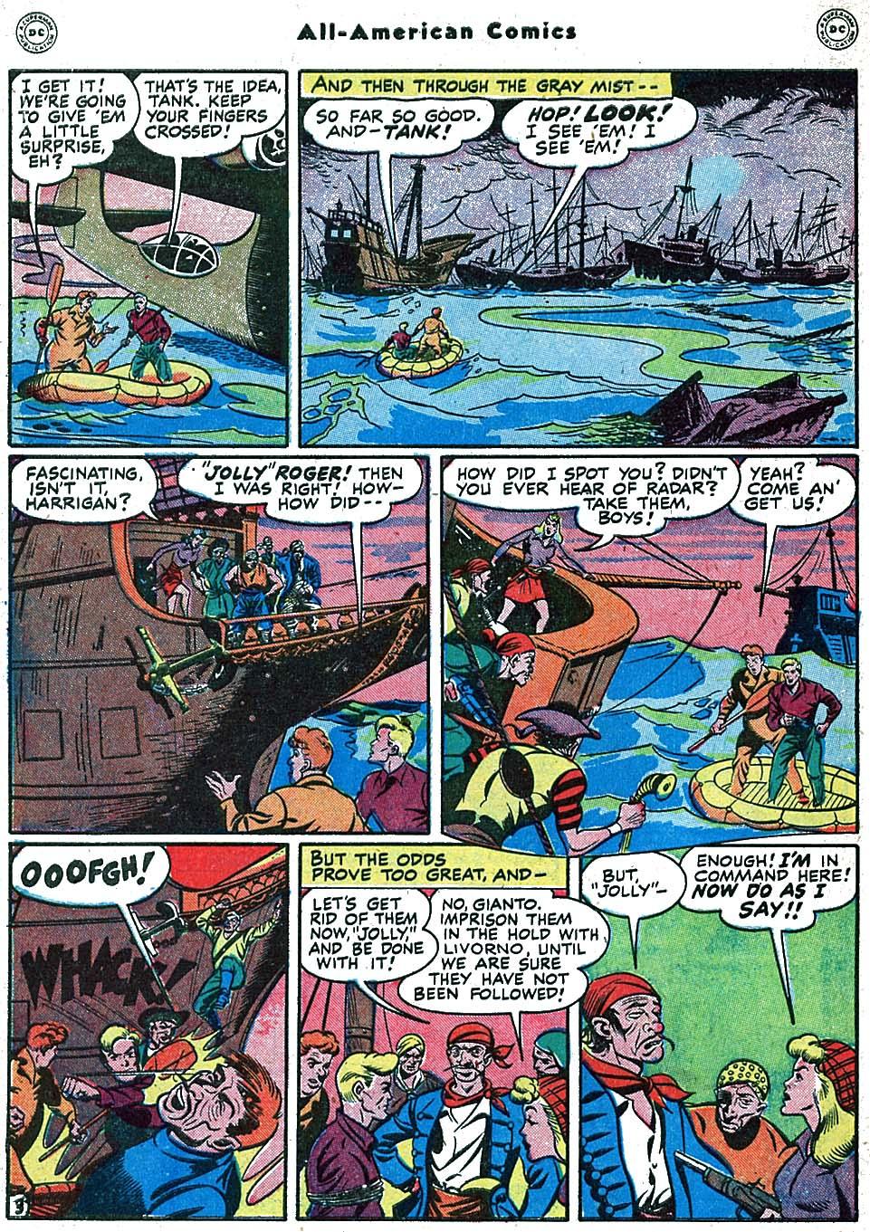 Read online All-American Comics (1939) comic -  Issue #99 - 44