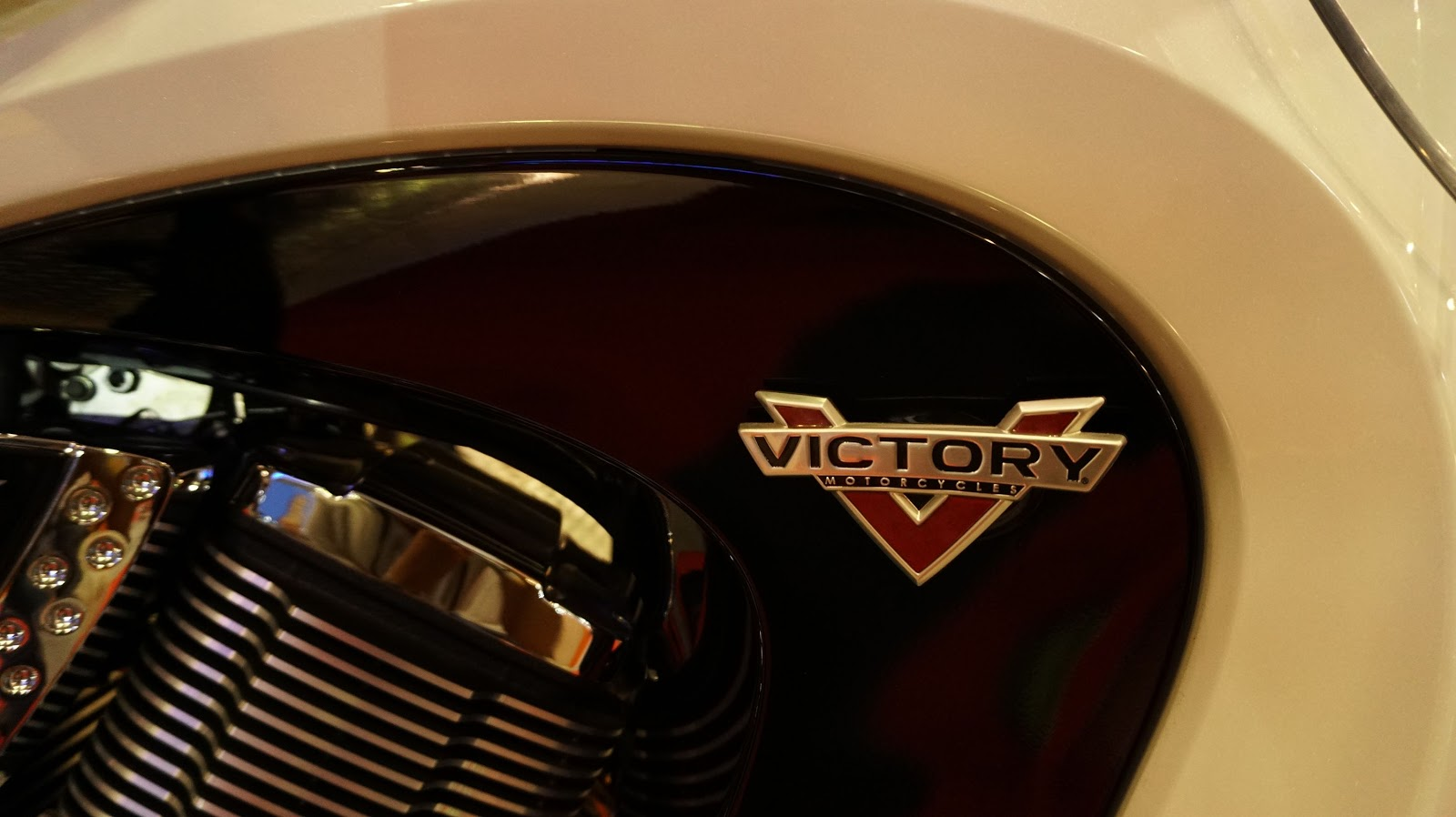 Victory Vision Tour