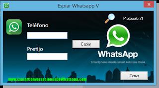 hackear whatsapp desde el pc gratis
