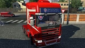 Scania 124L v1.5
