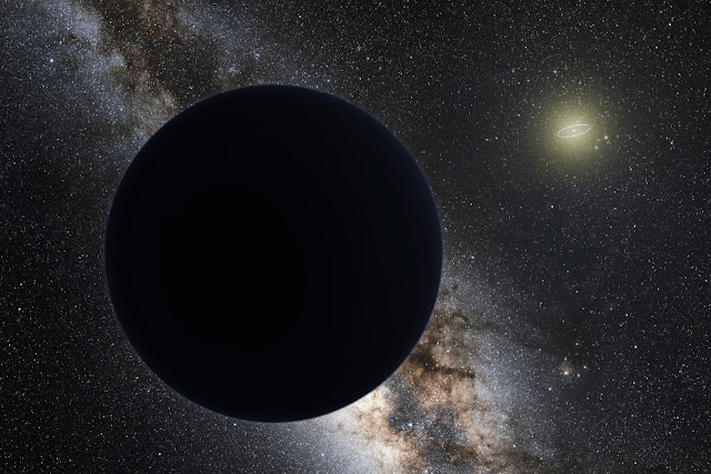 The super-Earth that came home for dinner