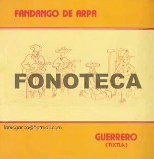 FANDANGO DE ARPA