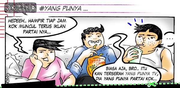 axstrip#Yang Punya_page1_by Ax!