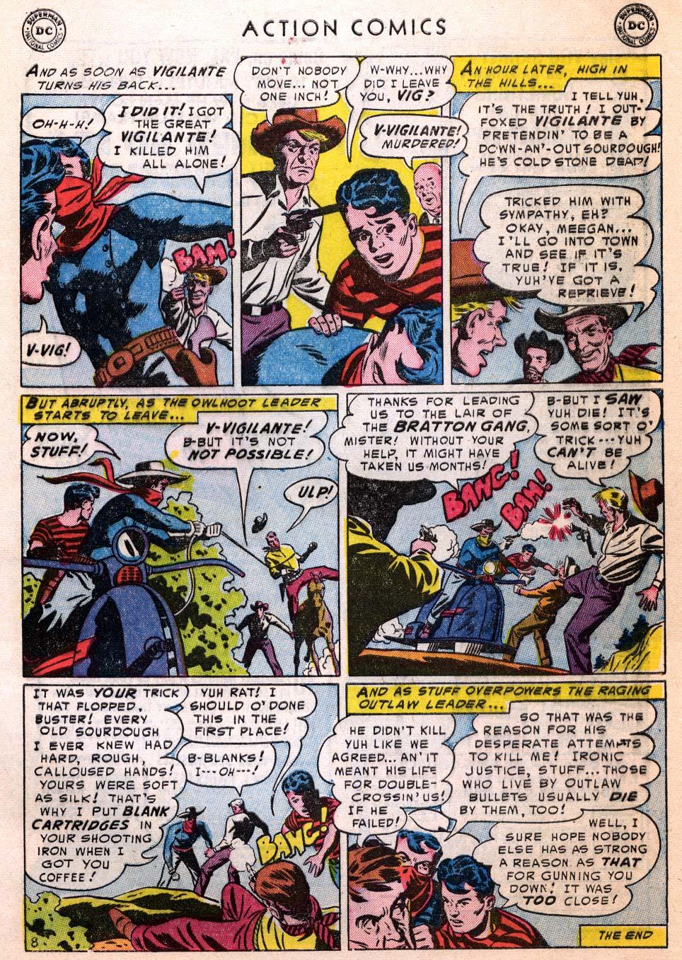 Action Comics (1938) 187 Page 40