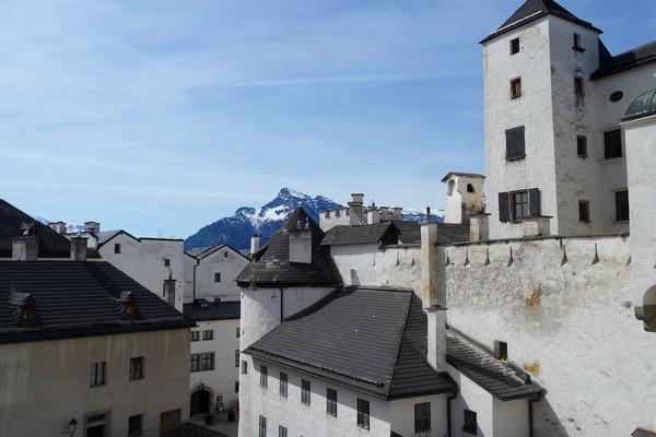 salzbourg city guide forteresse festung hohensalzburg