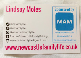 bloggers business cards