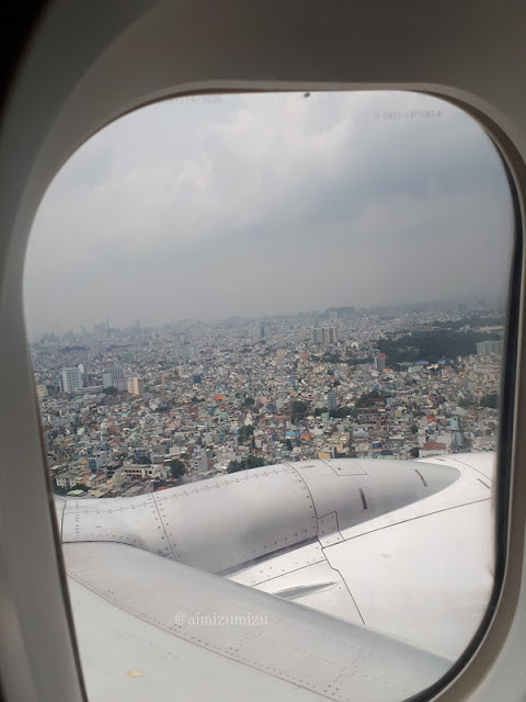 Tan Son Nhat International Airport (SGN)