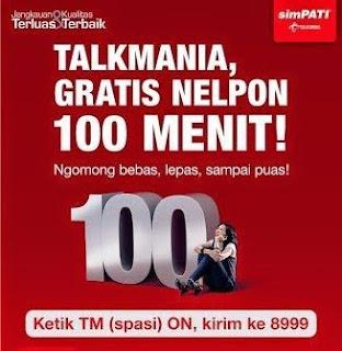 tips Daftar TM Simpati Dan AS Telkomsel Paket Nelpon Murah 2018