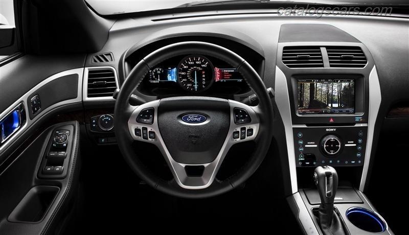صور سيارة اكسبلورر 2013 - اجمل خلفيات صور عربية اكسبلورر 2013 -Ford Explorer Photos Ford-Explorer-2012-33.jpg