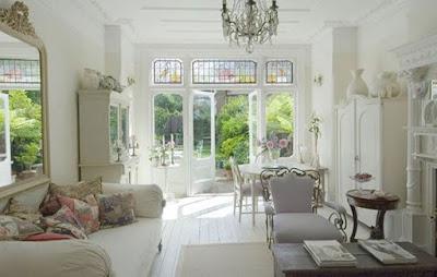 Shabby Interior Design Ideas