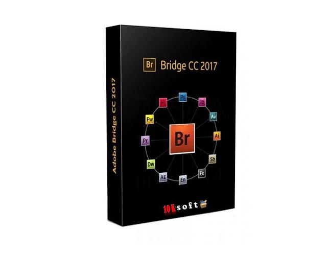 Adobe Bridge CC 2017 for Windows Free Download