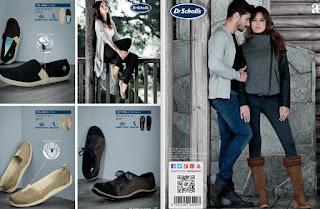 Catalogo zapatos  Andrea
