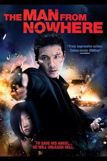 Phim Sát Thủ Vô Danh-The Man From Nowhere (2010) [Full HD-VietSub]