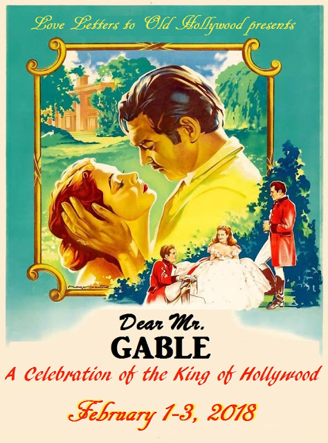 The Clark Gable Blogathon