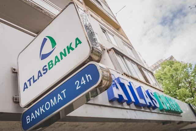 Deponentima Atlas banke isplaćeno 14 miliona eura