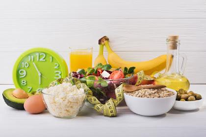 Cara Diet Sehat Alami Yang Mudah Dilakukan