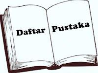 Kumpulan Contoh Daftar Pustaka dan Cara Penulisannya