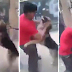 Teenage boy beats the shit out of a dog, not just any dog, a German Shepard (watch)