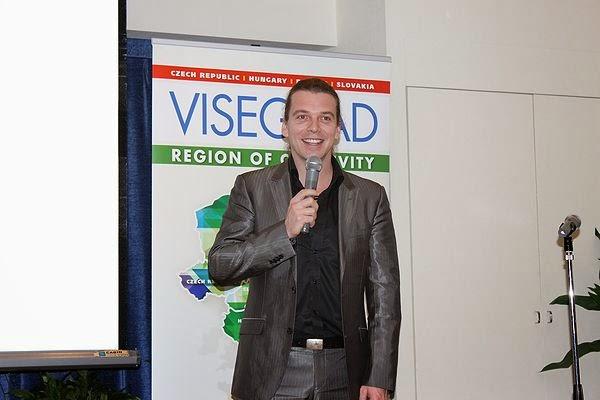ハンガリーの交流親善大使にマテ・カマラス氏 ハンガリー旅倶楽部 ハンガリー政府観光局の公式ブログ