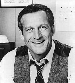 Todays Thoughts: Whatever Happened To Daniel J  Travanti?