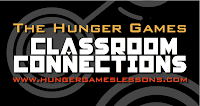 Classroom Connections on Hunger Games Lessons