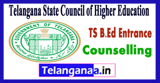 TS Ed.CET Counselling 2018 Rank Card