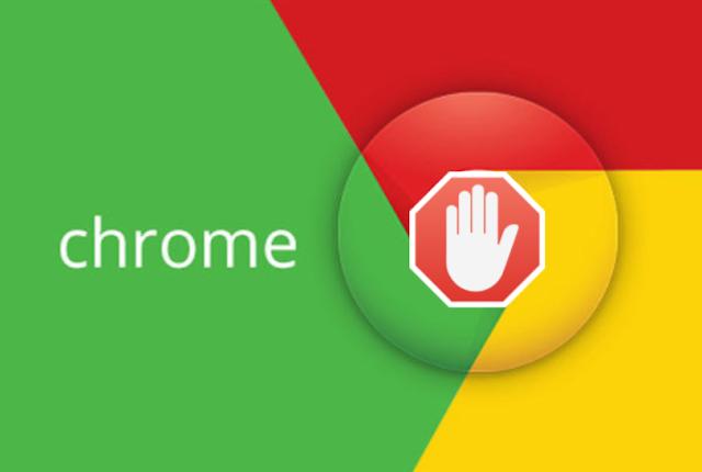 Cara Menghilangkan Iklan Pop Up di Browser Google Chrome