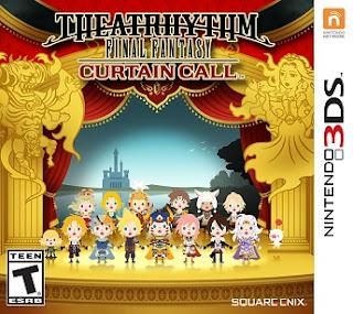 Theatrhythm Final Fantasy Curtain Call Dlc Cia Eur   Flisol Home