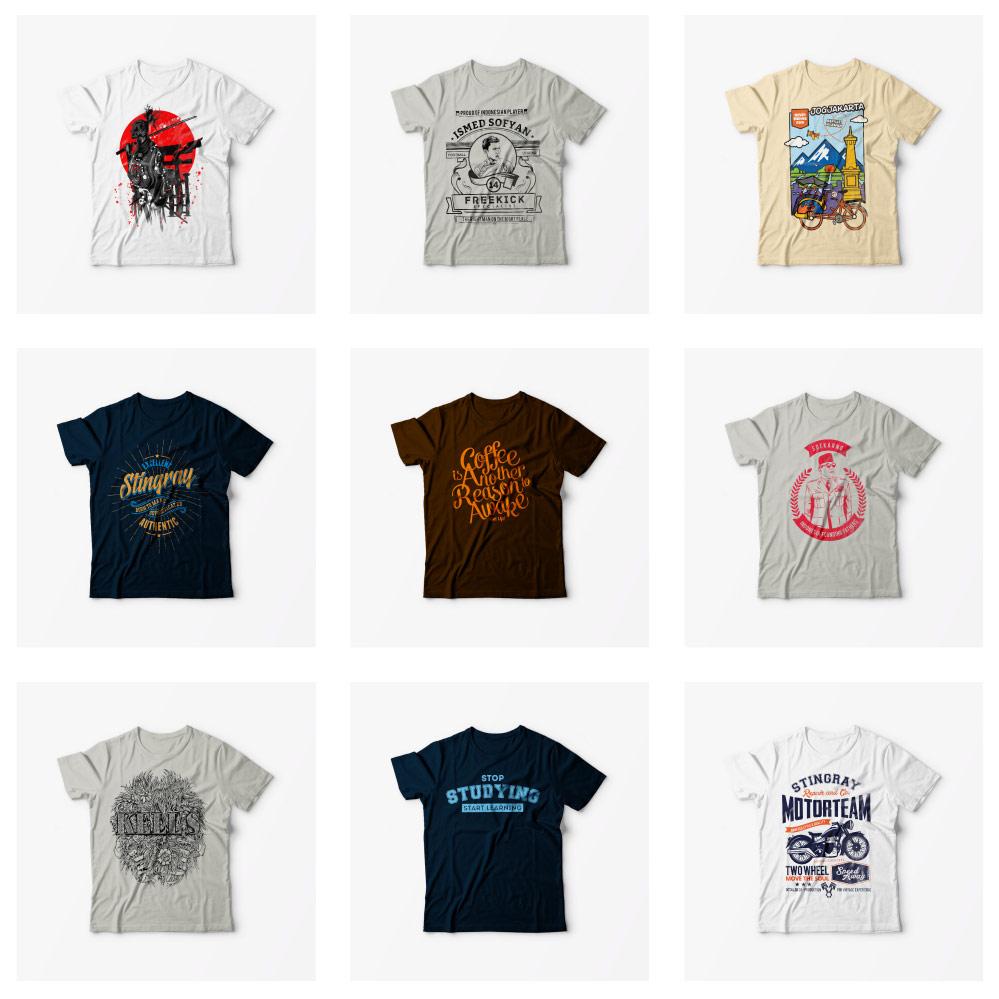PORTFOLIO | WHIZISME : Design & Creativity Blog, Graphic