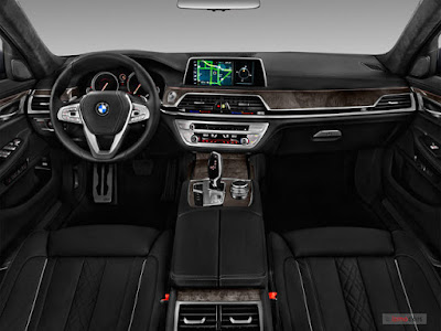 The All New BMW 730Li 2018 Reviews, Specification, Price