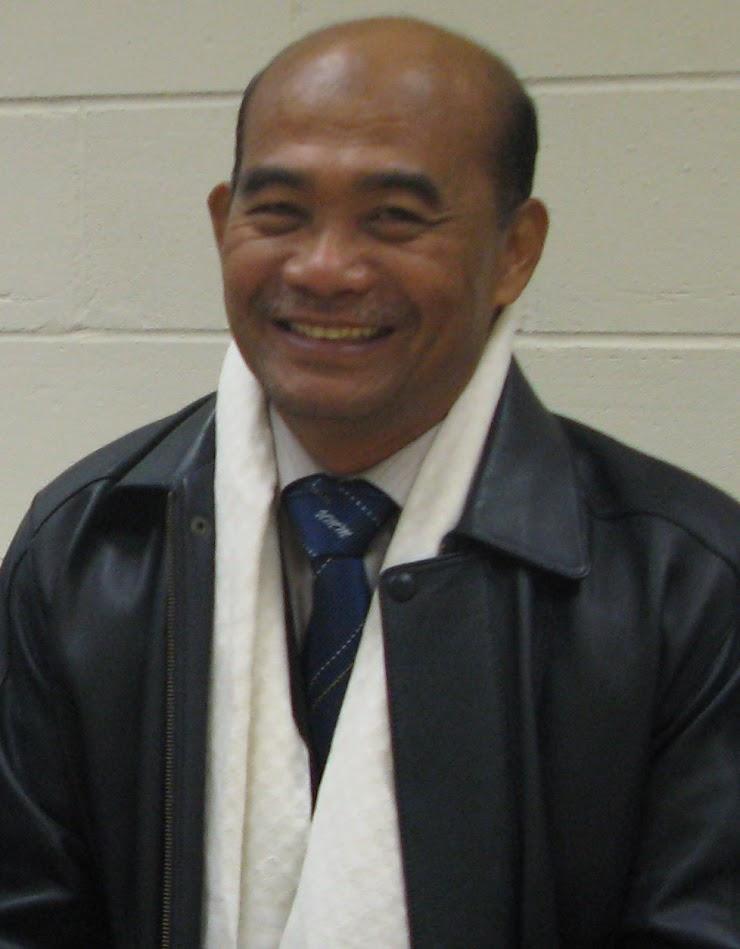 Lihat Profil Lengkap Mentri Pendidikan Baru Prof. Muhadjir