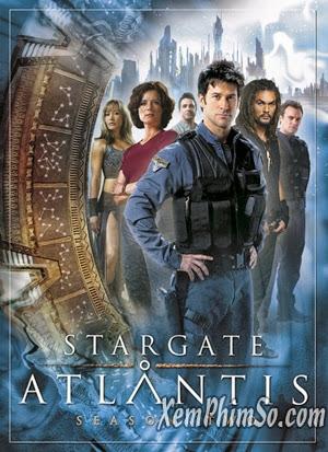 Huyền Thoại Atlantis 1