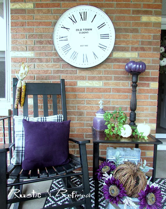 Porch or Patio decorating ideas