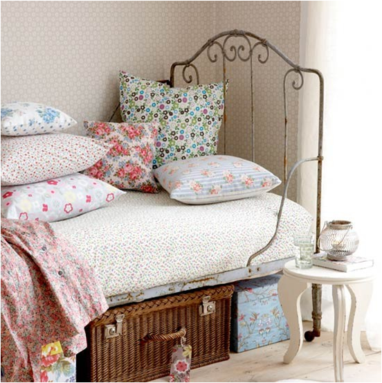 Key Interiors by Shinay: Not Pink and Beautiful Teen Girl ... on Beautiful Teenage Bedrooms  id=48678