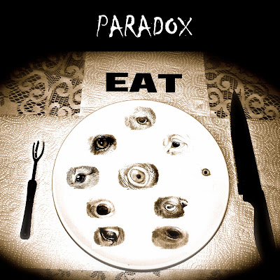 Eat Single Cover Paradox