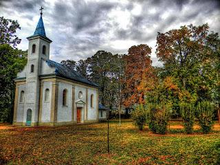 Slovensky grob