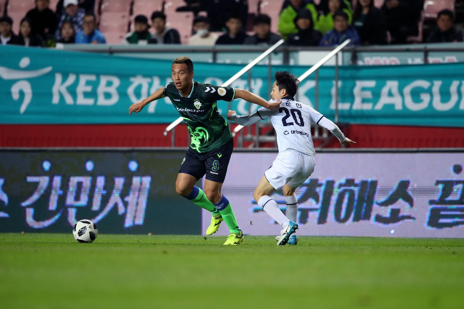 K League 1 Preview: Jeonbuk Hyundai Motors vs Daegu FC