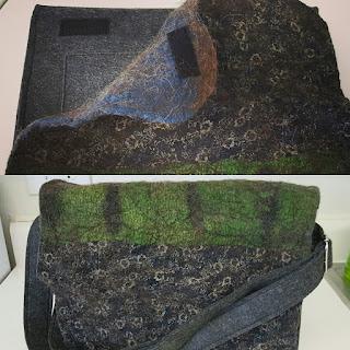 Nobu Bag