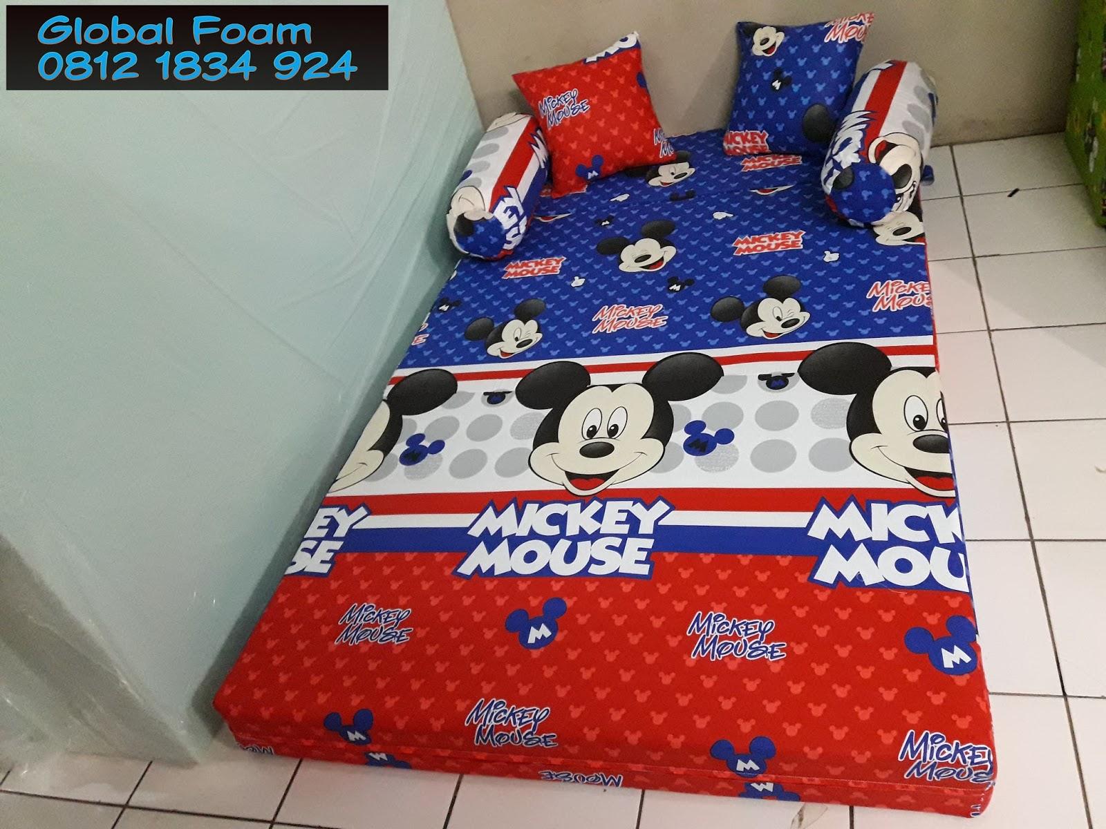 Sofa Bed Inoac Asli Kasur InoacDistributor Dan Agen Resmi Kasur