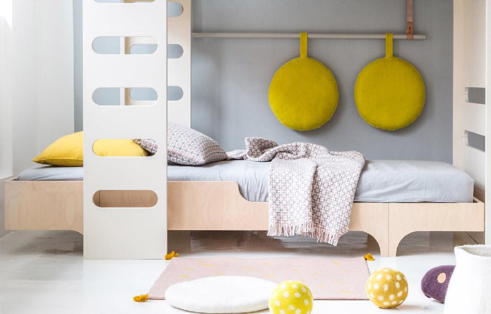 idee e consigli per arredare la stanza dei bambini