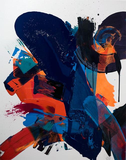 jean baptiste besançon artiste peintre bordelais abstraction lyrique