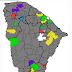 Choveu em 29 município do Ceará